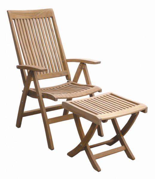 carma teak hocker barca premium teakholz bumb gartenm bel karlsruhe. Black Bedroom Furniture Sets. Home Design Ideas