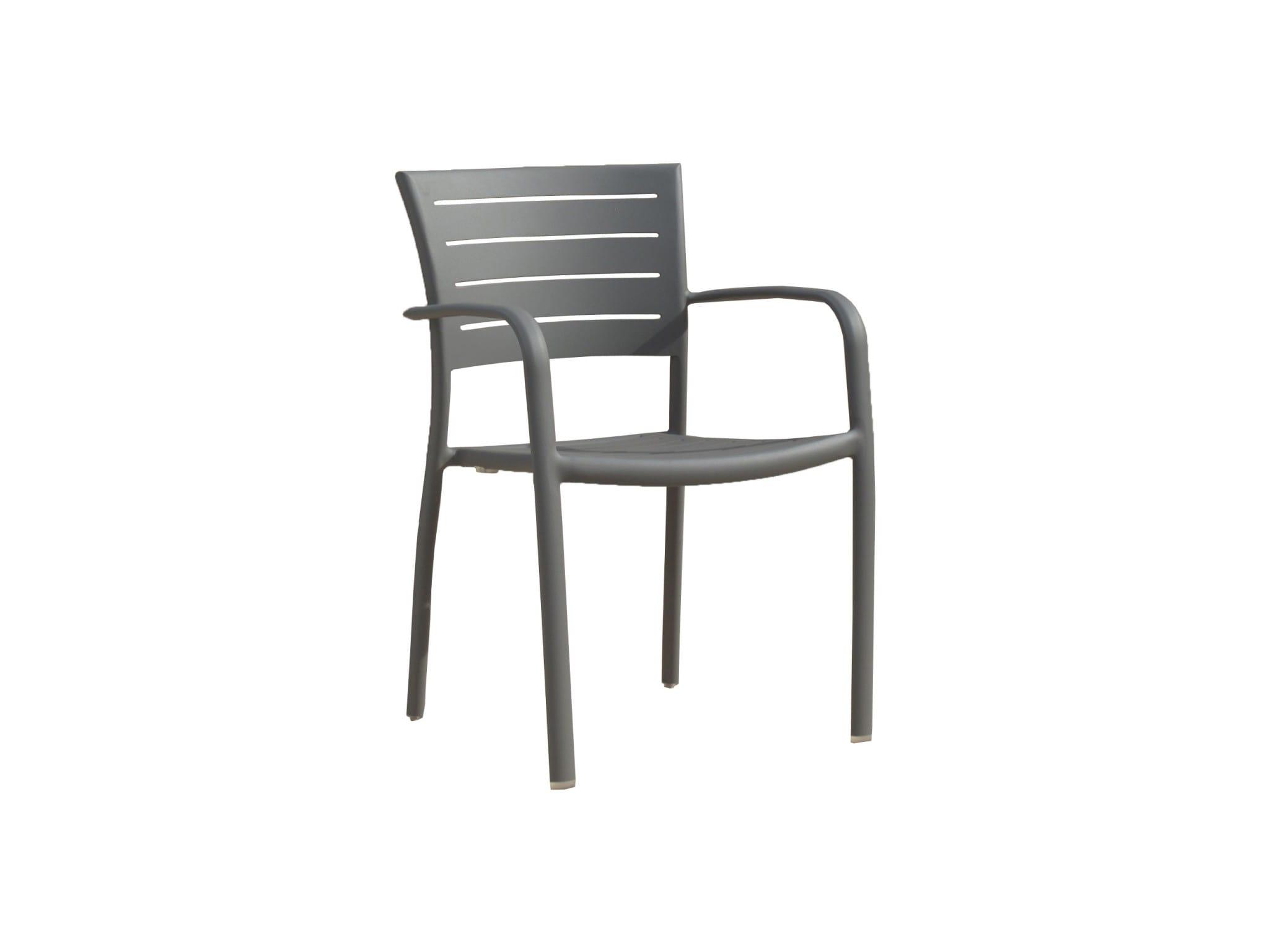 gartenm bel aluminium grau kollektion ideen garten. Black Bedroom Furniture Sets. Home Design Ideas