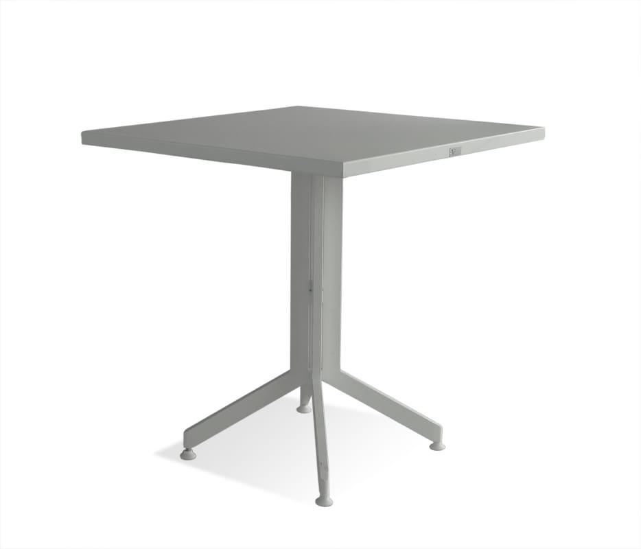 carma aluminium sunny bistrotisch quadratisch bumb gartenm bel karlsruhe. Black Bedroom Furniture Sets. Home Design Ideas