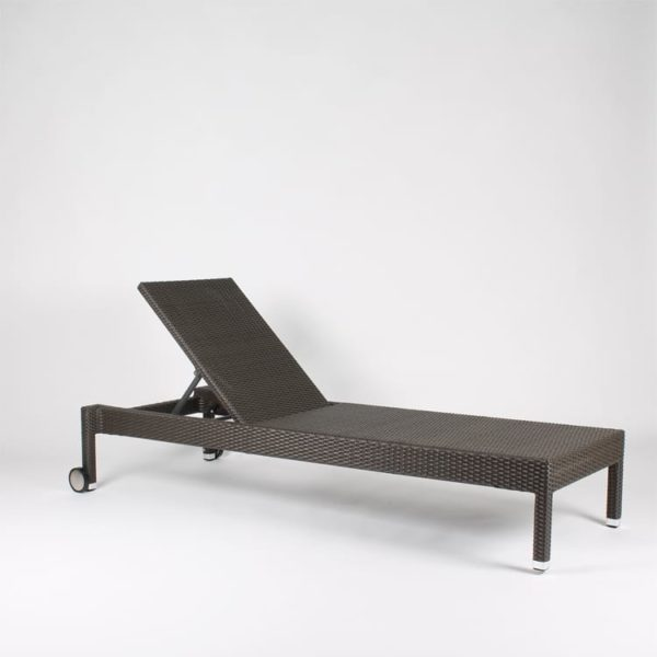 carma sonnenliege sam polyrattan geflecht diverse farben bumb gartenm bel karlsruhe. Black Bedroom Furniture Sets. Home Design Ideas