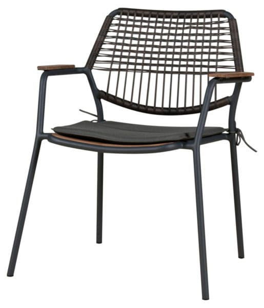 zebra greenline sitzkissen flix sessel stone bumb. Black Bedroom Furniture Sets. Home Design Ideas