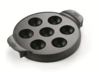 Weber_8841_Gourmet BBQ System - Ebelskiver Einsatz