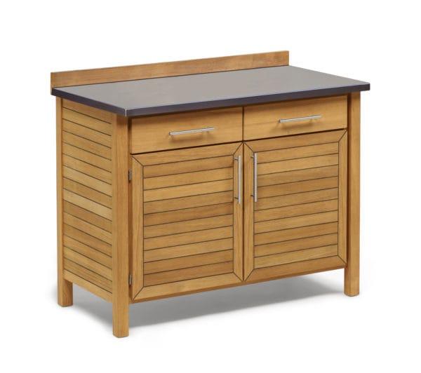 weish upl deck pflanzboard teak edelstahl bumb gartenm bel karlsruhe. Black Bedroom Furniture Sets. Home Design Ideas