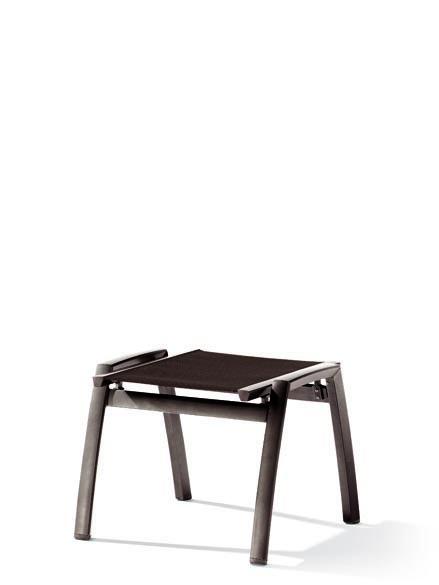 sieger aluminium hocker trento bumb gartenm bel karlsruhe. Black Bedroom Furniture Sets. Home Design Ideas