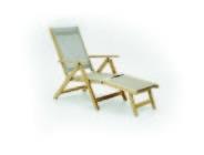 St. Tropez Deckchair