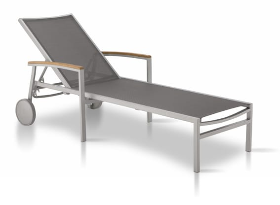 carma r dersatz liege roma silber oder anthrazit bumb gartenm bel karlsruhe. Black Bedroom Furniture Sets. Home Design Ideas